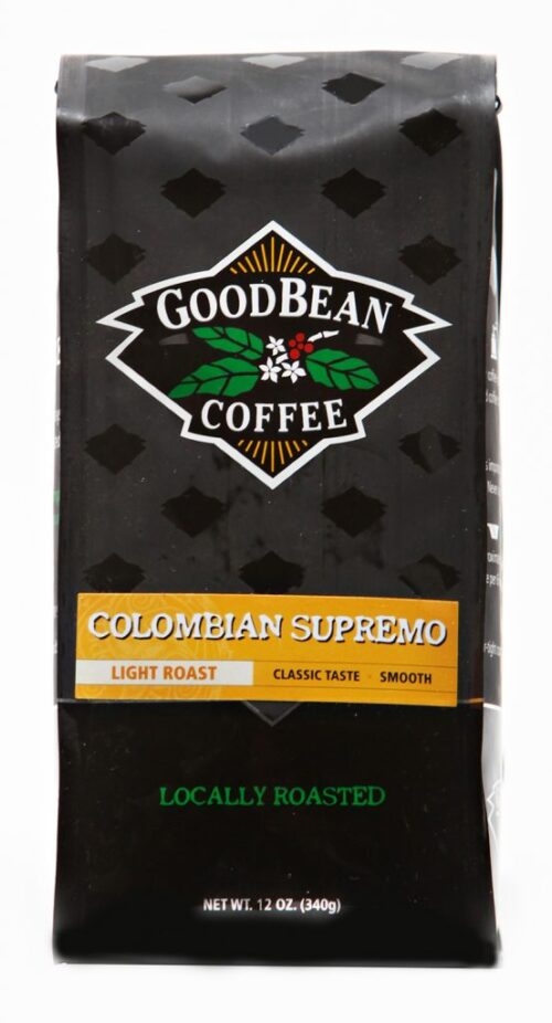 6 Pack Colombian Supremo