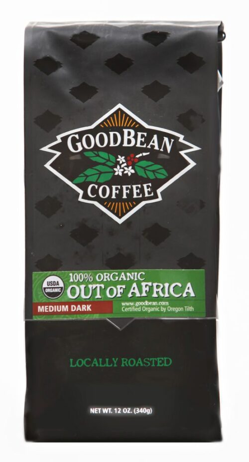 6 Pack Out of Africa (Organic)