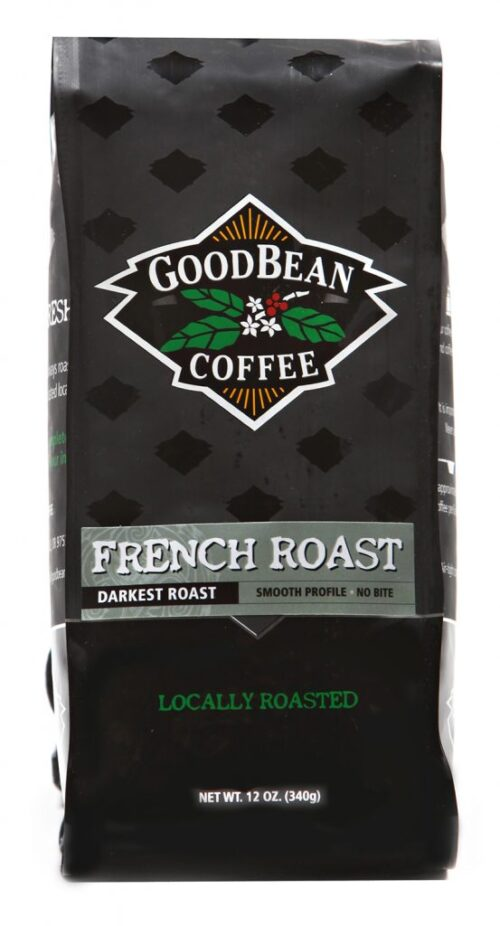 6 Pack French Roast