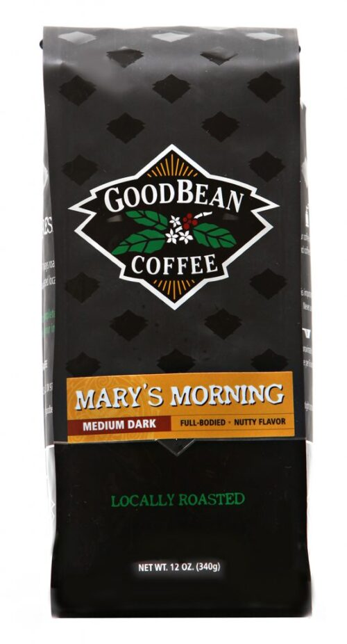 6 Pack Mary's Morning