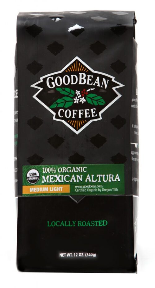 6 Pack Mexican Altura (Organic)